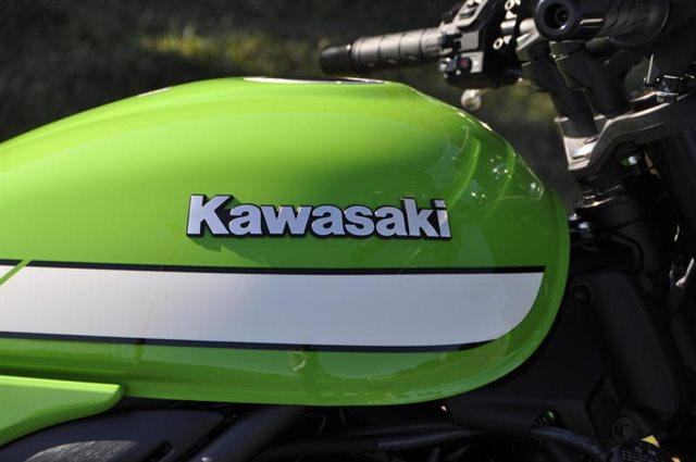 2019 Kawasaki Z900RS Cafe at Seminole PowerSports North, Eustis, FL 32726