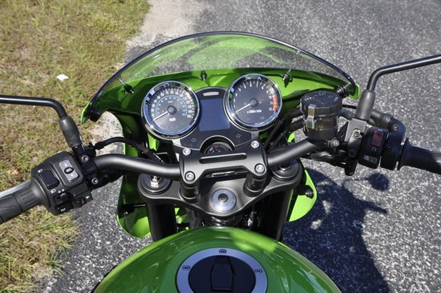 2019 Kawasaki Z900RS Cafe at Seminole PowerSports North, Eustis, FL 32726
