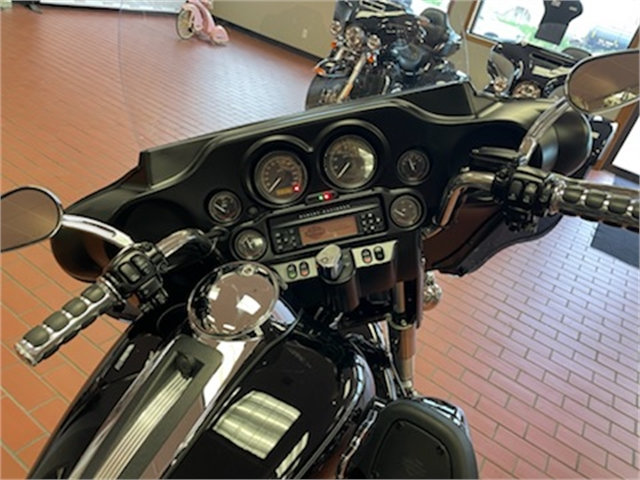 2011 Harley-Davidson Electra Glide Ultra Classic at Rooster's Harley Davidson