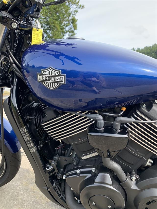 2016 Harley-Davidson Street 750 at Harley-Davidson of Asheville