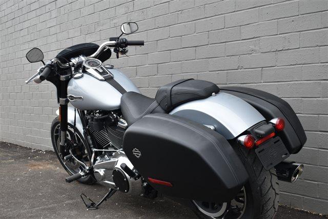 2019 Harley-Davidson Sport Glide Sport Glide at Cannonball Harley-Davidson®