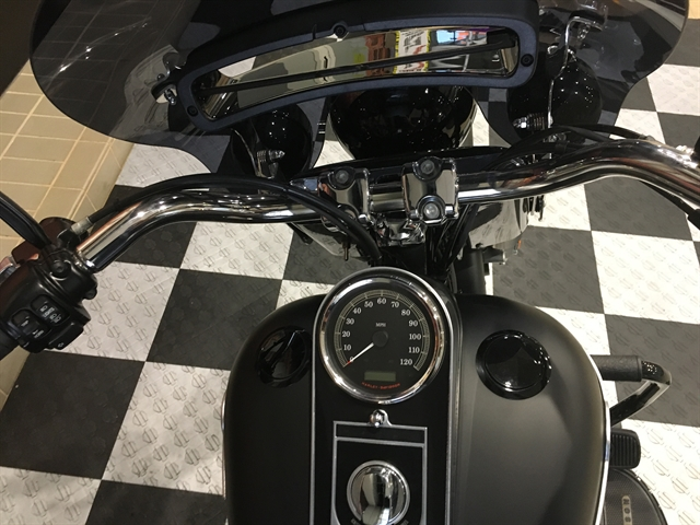 2015 Harley-Davidson Softail Fat Boy Lo at Worth Harley-Davidson