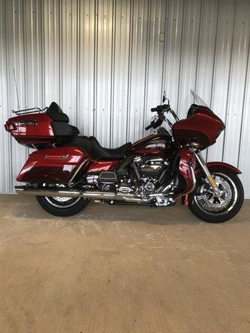 2018 Harley-Davidson Road Glide Ultra at Calumet Harley-Davidson®, Munster, IN 46321