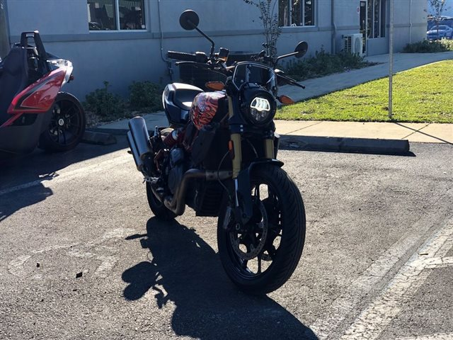 2019 Indian Motorcycle N19RTS25AC S at Powersports St. Augustine