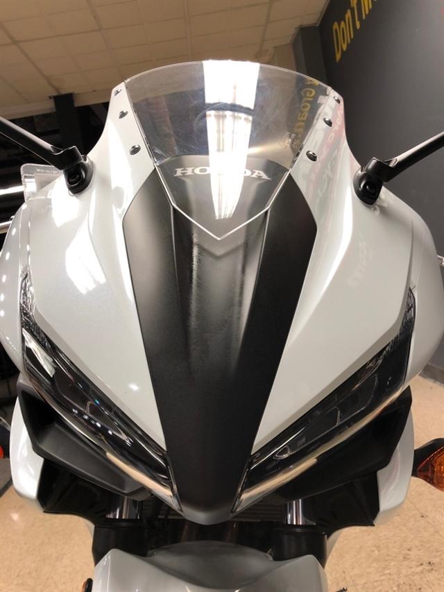 2016 Honda CBR 500R ABS at Sloans Motorcycle ATV, Murfreesboro, TN, 37129