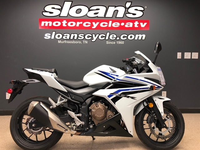 2016 Honda CBR 500R ABS at Sloans Motorcycle ATV, Murfreesboro, TN, 37129