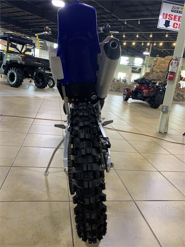 2020 Yamaha YZ 250 at Sun Sports Cycle & Watercraft, Inc.