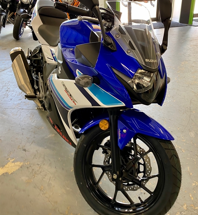 2019 SUZUKI GSX250RZAL9 250R ABS at Shreveport Cycles