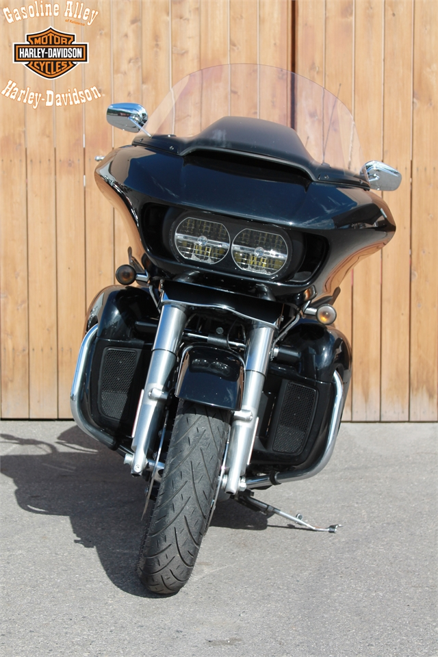 2018 Harley-Davidson Road Glide Ultra at Gasoline Alley Harley-Davidson of Kelowna