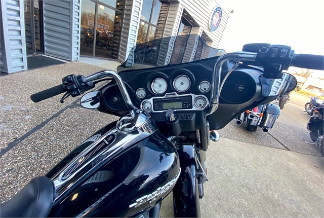 2009 Harley-Davidson Street Glide Base at Shreveport Cycles