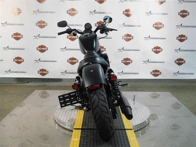 2019 Harley-Davidson XL 883N - Sportster  Iron 883 at Roughneck Harley-Davidson
