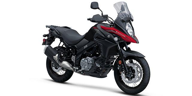 2021 Suzuki V-Strom 650XT at ATVs and More