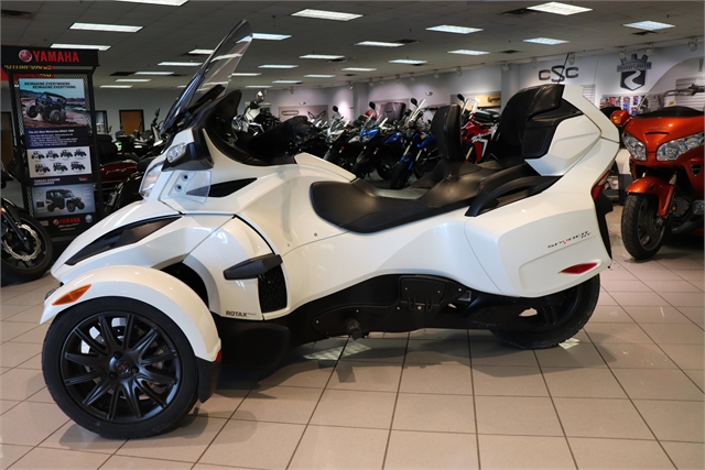 2018 CAN-AM B2JA at Used Bikes Direct