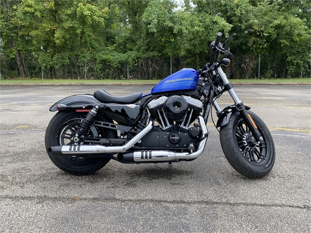 2019 Harley-Davidson Sportster Forty-Eight at Bumpus H-D of Jackson