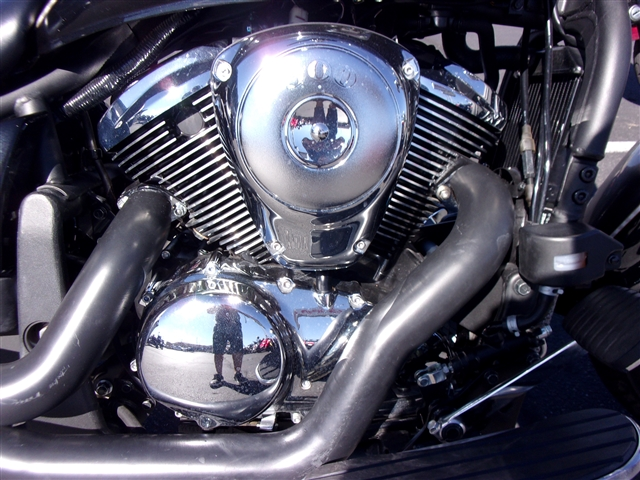 2014 Kawasaki Vulcan 900 Classic LT at Bobby J's Yamaha, Albuquerque, NM 87110