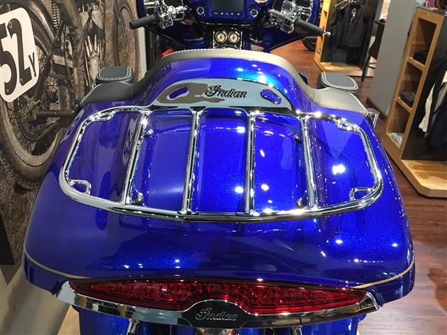 2018 Indian Roadmaster Elite at Lynnwood Motoplex, Lynnwood, WA 98037
