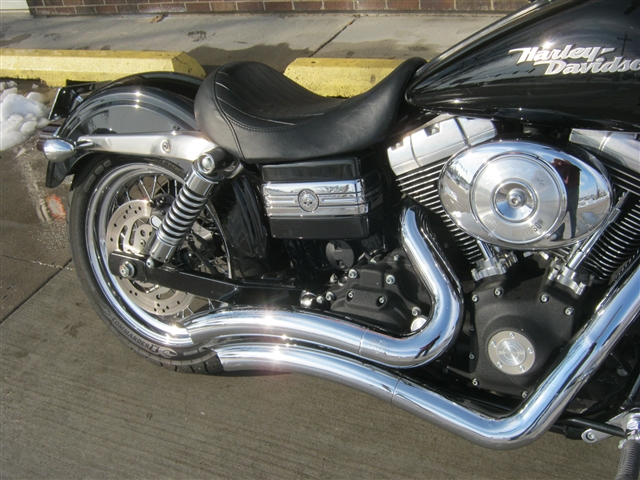 2003 Harley-Davidson Softail 100th Anniversary FXST at Brenny's Motorcycle Clinic, Bettendorf, IA 52722