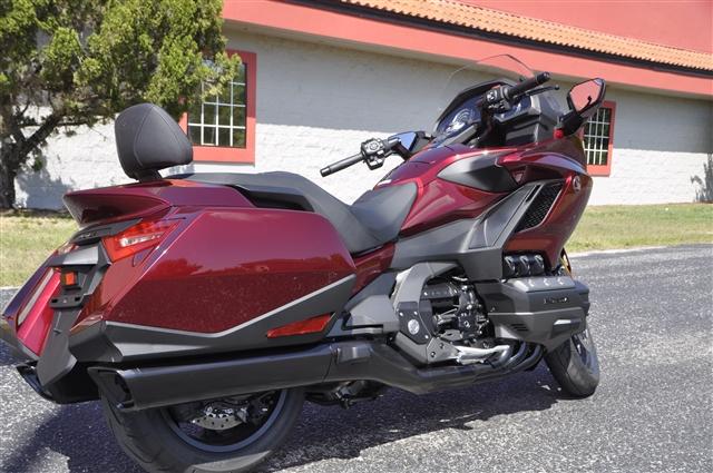 2018 Honda Gold Wing DCT at Seminole PowerSports North, Eustis, FL 32726