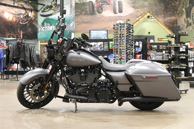 2017 Harley-Davidson Road King Special at Extreme Powersports Inc