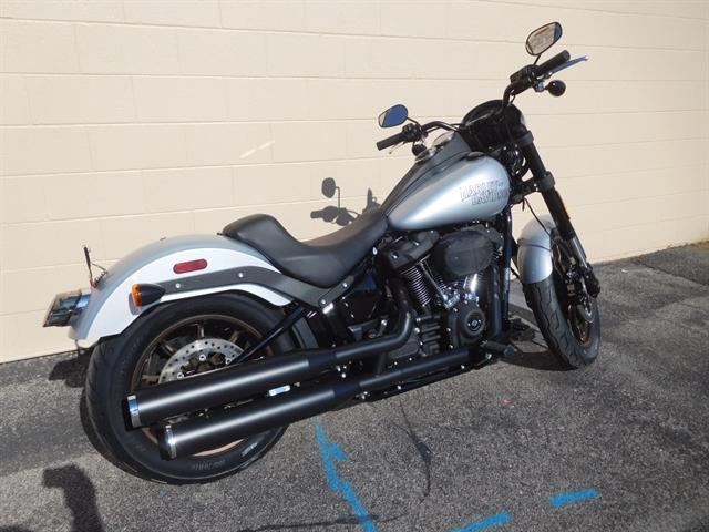 2020 Harley-Davidson Softail Low Rider S at Bumpus H-D of Murfreesboro