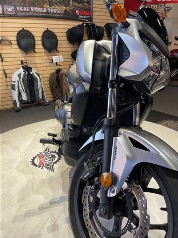 2015 Honda CTX700N DCT ABS 700N DCT ABS at Martin Moto