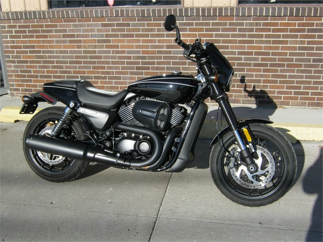 2017 Harley-Davidson Street Rod 750 at Brenny's Motorcycle Clinic, Bettendorf, IA 52722