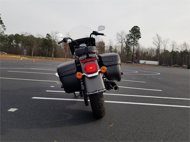 2018 Harley-Davidson Softail Heritage Classic 114 at Richmond Harley-Davidson