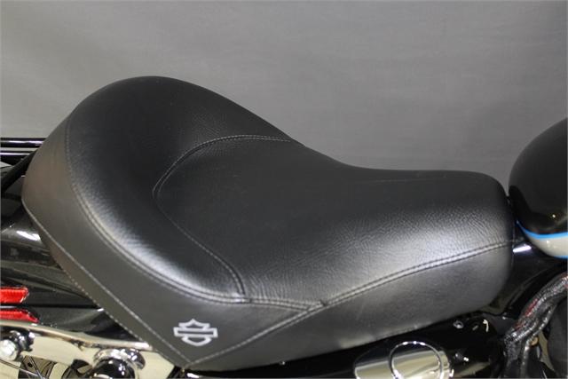 2018 Harley-Davidson Sportster 1200 Custom at Platte River Harley-Davidson