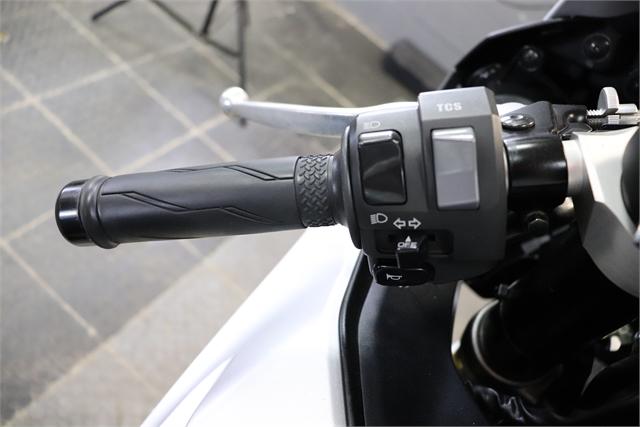 2018 Yamaha YZF R6 at Used Bikes Direct