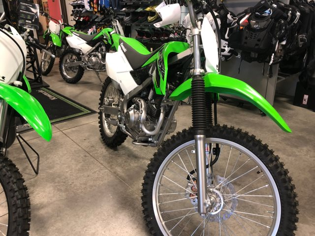 2019 Kawasaki KLX 140G at Kawasaki Yamaha of Reno, Reno, NV 89502