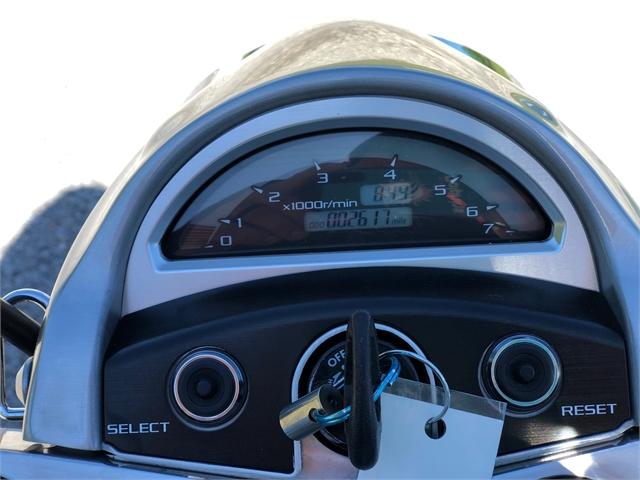 2003 Yamaha XV17PCR-PP at Powersports St. Augustine