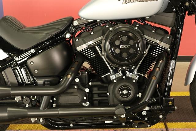 2020 Harley-Davidson Softail Street Bob at Texas Harley