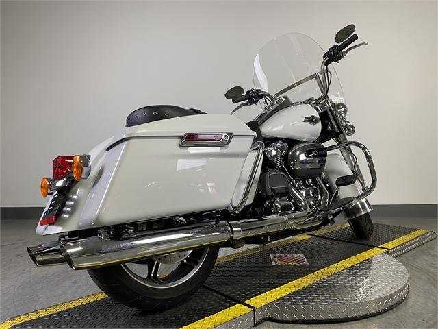 2020 Harley-Davidson Touring Road King at Worth Harley-Davidson
