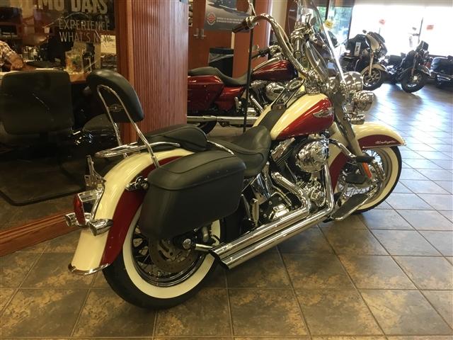2013 Harley-Davidson Softail Deluxe at Bud's Harley-Davidson, Evansville, IN 47715