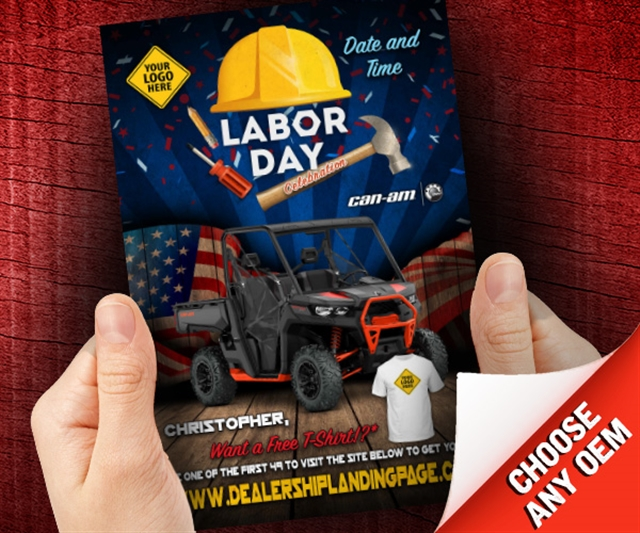 2018 Fall Labor Day Powersports at PSM Marketing - Peachtree City, GA 30269