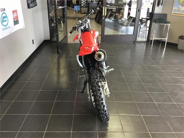 2021 Honda CRF 250F at Champion Motorsports
