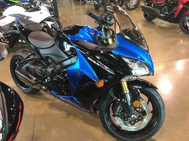2018 Suzuki GSX-S 1000F ABS at Kent Powersports of Austin, Kyle, TX 78640