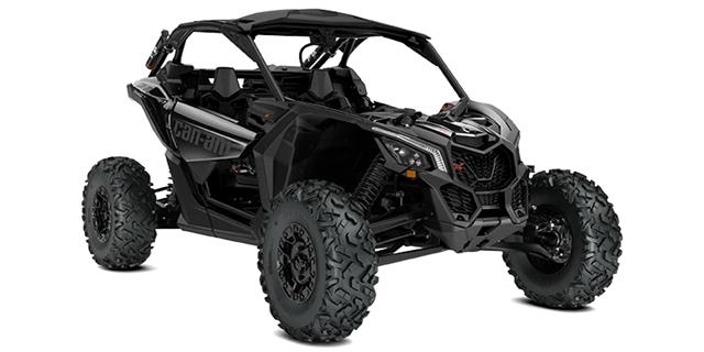 2021 Can-Am Maverick X3 X rs TURBO RR With SMART-SHOX at ATV Zone, LLC
