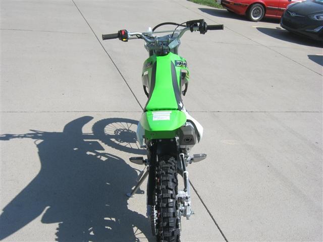 2019 Kawasaki KLX140 at Brenny's Motorcycle Clinic, Bettendorf, IA 52722