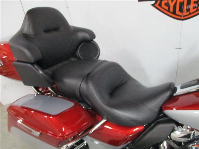 2019 Harley-Davidson Electra Glide Ultra Classic at Suburban Motors Harley-Davidson