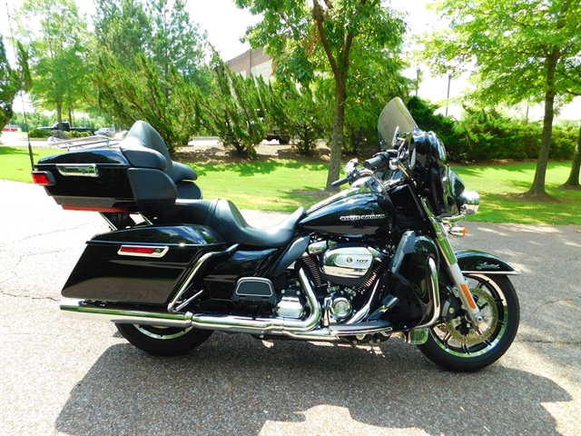2018 HARLEY DAVIDSON ULTRA LIMITED FLHTK at Bumpus H-D of Collierville