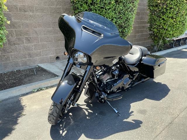2021 Harley-Davidson Touring Street Glide Special at Fresno Harley-Davidson