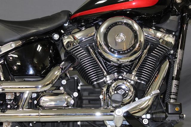 2018 Harley-Davidson Softail Low Rider at Platte River Harley-Davidson