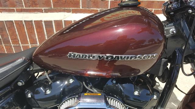 2018 Harley-Davidson Softail Breakout 114 at Harley-Davidson® of Atlanta, Lithia Springs, GA 30122