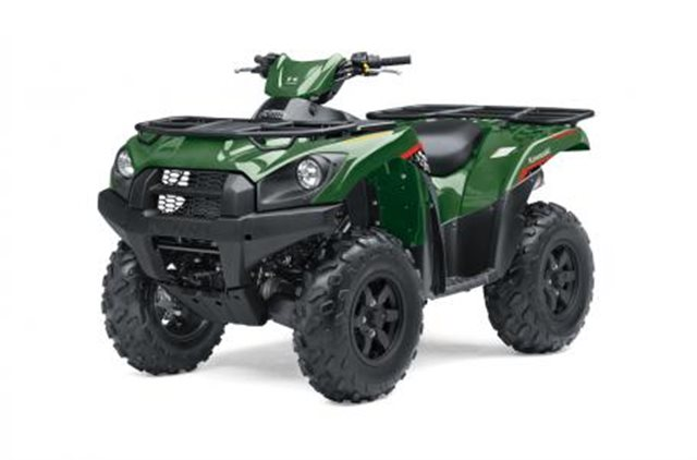 2019 Kawasaki Brute Force 750 4x4i at Pete's Cycle Co., Severna Park, MD 21146