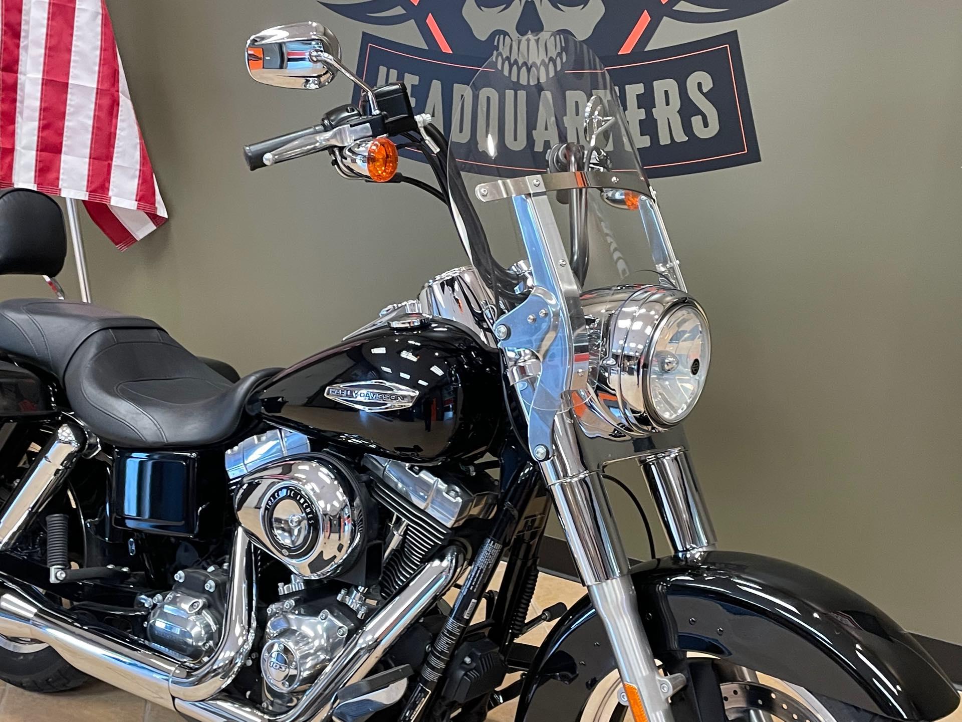 2013 Harley-Davidson Dyna Switchback at Loess Hills Harley-Davidson