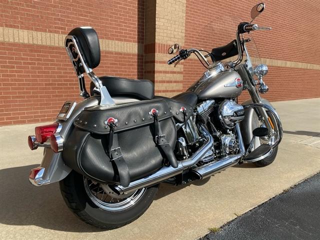 2016 Harley-Davidson FLSTC103 at Harley-Davidson of Macon