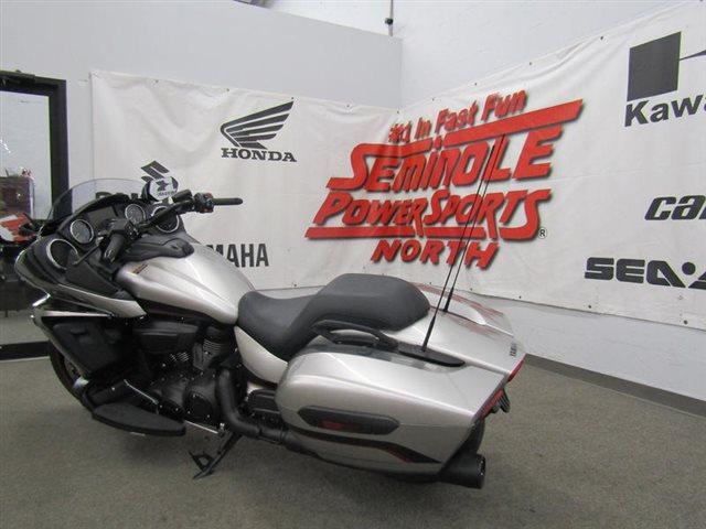 2018 Yamaha Star Eluder Base at Seminole PowerSports North, Eustis, FL 32726