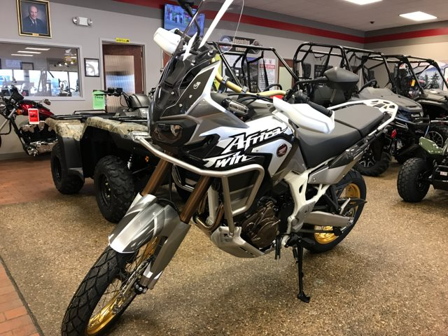 2019 Honda Africa Twin Adventure Sports DCT at Mungenast Motorsports, St. Louis, MO 63123