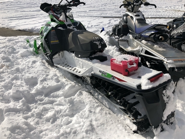2015 Artic Cat M9000 HCR at Power World Sports, Granby, CO 80446